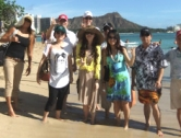 11年夏威夷Trump Waikiki看房团回顾