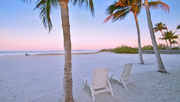 盘点美国10大最受欢迎的退休生活地 第一名竟不在佛罗里达(图)