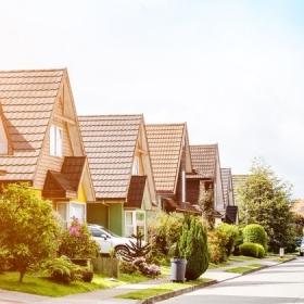 六个图表窥全美住房市场新趋势