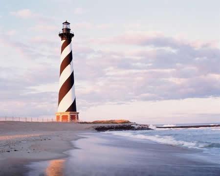 【美国旅游】2013年美国十大海滩